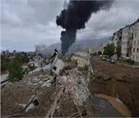أرمينيا وأذربيجان تتبادلان الاتهامات بقصف مناطق مدنية