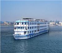 السياحة : الفنادق العائمة بدأت في استقبال سياح من 3 دول أجنبية