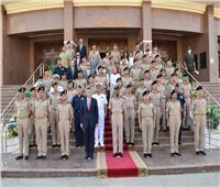 «القوات المسلحة» تنظم معرض «ذاكرة أكتوبر2020» للثقافات العسكرية