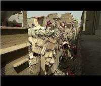 إصابة 9 أشخاص جراء انهيار بفندق في باكستان