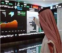 سوق الأسهم السعودي يختتمتعاملات اليوم الاثنين بارتفاع المؤشر العام لسوق
