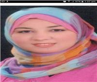 خاص | «ريهام» الفائزة بجائزة الدولة التشجيعية: «أُهدي التكريم لمصر»