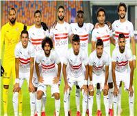 الشوط الأول  تعادل سلبي بين الزمالك وسموحة في كأس مصر