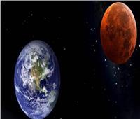 في حدث لن يتكرر خلال 15 عامًا.. المريخ هو الأقرب للأرض