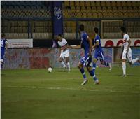 الزمالك يهزم سموحة ويتأهل إلى ربع نهائي كأس مصر