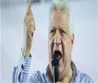 بعد الفوز على سموحة.. مرتضى منصور يوجه رسالة إلى فرج عامر