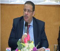 «القومية لضمان جودة التعليم» تعتمد كلية طب بيطري قناة السويس