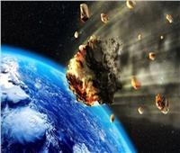 ناسا تحذر... خمسة كويكبات في طريقها إلى الأرض