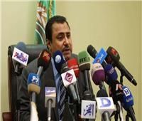 البرلمان العربي يختارالعسومي لمتابعة انتخابات «النواب»المصري