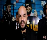 خاص| فيديو.. محمد عبد الرحمن يكشف مفاجأة جديدة لجمهوره