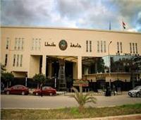ترقية 16 عضواً بهيئة التدريس وتعيين 8 مدرسين بجامعة طنطا