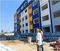 إنشاء 4 مدارس جديدة في طوخ بالقليوبية