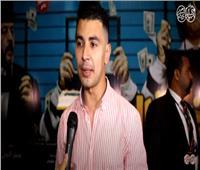 خاص| محمد أنور: سعيد بطرح «الخطة العايمة» وصناعه يستحقون النجاح.. فيديو
