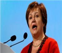 جورجيفا: صندوق النقد مستعد لمساعدة لبنان لكن يحتاج شريكًا بالحكومة