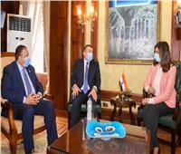تعاون بين الهجرة والإعلام والثقافة لنشر مبادرة «اتكلم مصري»