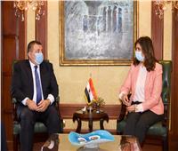 """وزير الإعلام: مبادرة """"إتكلم مصري"""" تربط أبناءنا بالخارج بوطنهم"""