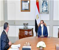 الرئيس السيسي يوجه بتطوير أنشطة صندوق «تحيا مصر»