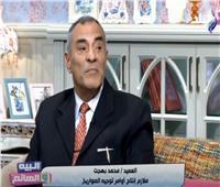 فيديو| أحد أبطال أكتوبر: «عبدالناصر» هو من أدخل نظام الصواريخ للجيش