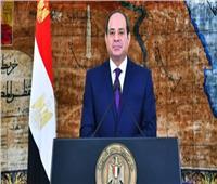 إشادات واسعة من أحزاب وسياسيين بكلمة الرئيس في ذكرى انتصارات أكتوبر