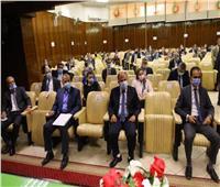 مجلس الدولة ينظم احتفالية في ذكرى نصر أكتوبر