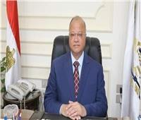 محافظ القاهرة يتفقد القافلة الطبية بمساكن المحروسة