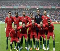 رقم سلبي لكريستيانو رونالدو ومنتخب البرتغال أمام فرنسا