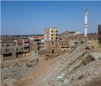 قرية «شطب».. الآثار الفرعونية تحت أنقاض المحارق الأسطورية