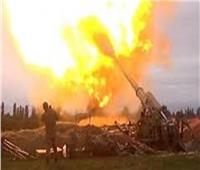 «الحرة»: انفجارات لا تتوقف في عاصمة ناجورنو كراباج