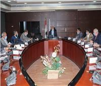 وزير النقل يتابع مع «سيمنز» تحديث إشارات خط «بنها/ بورسعيد»