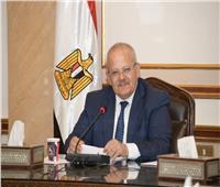 بعد قليل.. رئيس جامعة القاهرة يعلن خطته لبدء العام الدراسي الجديد