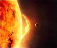الأقمار الصناعية تسجل إنفجارا شمسيا