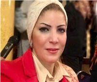 «العبسي» تهنئ الرئيس والقوات المسلحة والمصريين بذكرى نصر أكتوبر