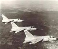 «200 طائرة قادت إلى الانتصار».. دور القوات الجوية في حرب أكتوبر