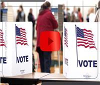 فيديوجراف..من هم نواب المرشحين للرئاسة الأمريكية؟