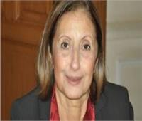 """""""القومي للمرأة"""" يهنئ منى الحديدي لحصولها على جائزة """"المرأة العربية"""""""