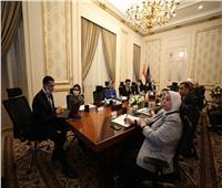 وزارة الدولة للإعلام تعقد الاجتماع الثالث للشخصية المصرية 2030