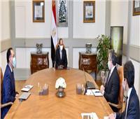 توجيه عاجل من الرئيس السيسي بشأن العاملين في القطاع السياحي