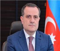 وزير خارجية أذربيجان يزور جنيف 8 أكتوبر