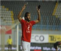 قبل مباراة اليوم.. تعرف على الثنائية الأخيرة لمروان محسن في الدوري