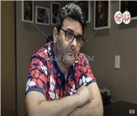 فيديو| وليد منصور: أنا مكسب لـ«محمد رمضان»..و«حفلاتي مفهاش قلع»