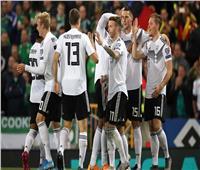 ألمانيا تتعادل مع تركيا بثلاثية مثيرة وديا