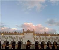 الإمام الأكبر يطمئن على الجامع الأزهر ويطلب تقريرًا عاجلاً