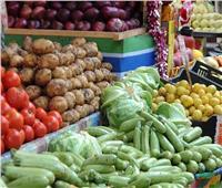 استقرار أسعار الخضروات بسوق العبور اليوم 8 أكتوبر