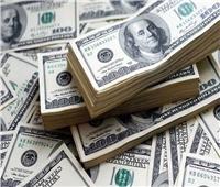 تعرف على سعر الدولار في البنوك اليوم 8 أكتوبر
