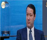 فيديو| «القومي للبحوث الفلكية» يكشف حقيقة دخول مصر حزام الزلازل