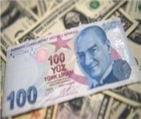 «الليرة التركية» تهوي في أدنى مستوياتها أمام الدولار واليورو