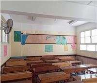 قاعدة بيانات لأولياء الأمور ومنسق صحيفي كل مدرسة بالبحر الأحمر