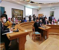 صور| الأعلى للثقافة يحتفي بالصين ضمن أمسيات مبادرة «علاقات ثقافية»
