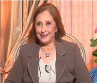 الأعلى للإعلام يهنىء «الحديدي» على جائزة «المرأة العربية والمسؤولية المجتمعية»