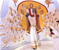 البابا تواضروس: الجميع شارك في إنشاء كاتدرائية بشائر الخير بمحبة